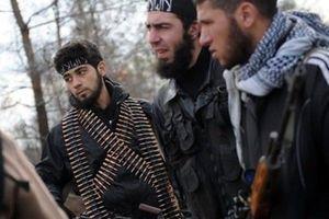 Phiến quân bất ngờ phát động cuộc tấn công chết người ở Hama