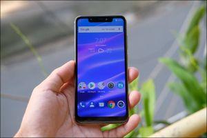 Mở hộp Mobiistar X, smartphone tai thỏ đầu tiên của Mobiistar