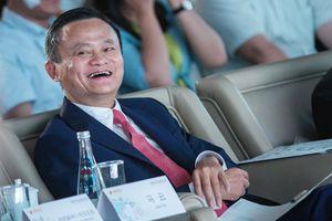 Jack Ma tuyên bố nghỉ hưu từ tuần sau