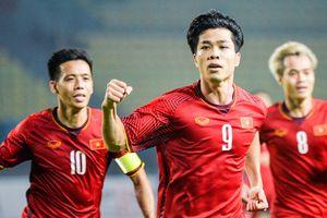 Nhìn lại những khoảnh khắc lịch sử của tuyển Olympic Việt Nam