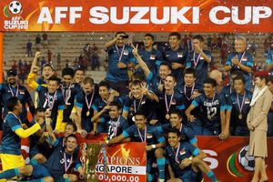 Sự thật đằng sau việc bóng đá Singapore, Philippines vắng mặt ở ASIAD