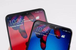 Huawei chuộc lỗi sau scandal gian lận điểm hiệu suất