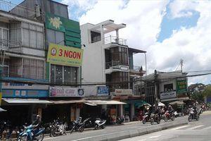 Hoa mắt tìm số nhà ở Đà Lạt