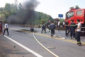 Cấm đường gần 38km trên cao tốc Nội Bài - Lào Cai, những chỉ dẫn các tài xế nên biết