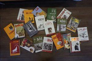 Giữa thị trường truyện thiếu nhi ế ẩm, tác giả những cuốn truyện 300 trang vẫn 'cháy hàng' lên tiếng