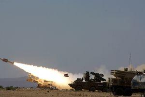 Nga giúp Syria gia cố sức mạnh phòng không quanh Damascus