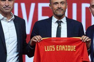 Luis Enrique sẽ phá bỏ lối chơi tiqui taca ở đội tuyển Tây Ban Nha?