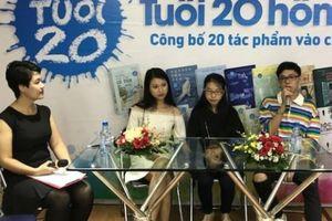 Tín hiệu vui cho văn đàn Việt: Bút lực người trẻ ngày càng đáng nể