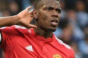Muốn M.U 'xem xét' bán Pogba, phải chồng ra 200 triệu bảng!