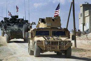 Mỹ tập trận bắn đạn thật ở Syria để 'đối phó đe dọa từ Nga'