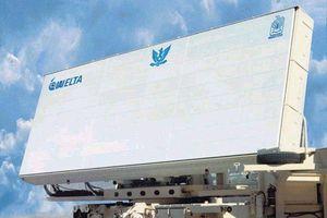Mỹ tham gia sản xuất 'lá chắn thép' Arrow-3
