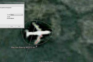 Làm rõ thông tin 'Công dân Gia Lai khẳng định phát hiện địa điểm rơi máy bay MH370'