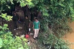 Rúng động nghi án bác sĩ khai giết vợ rồi ném xác xuống sông