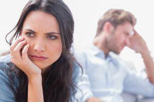 Chồng sĩ diện chối bỏ vợ khi đồng nghiệp của anh nhận ra tôi