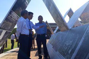 5,5 triệu USD trùng tu dự án điện Kiến Trung