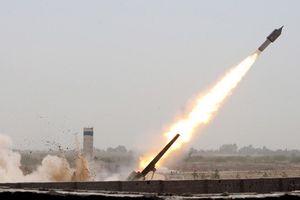 Sân bay gần lãnh sự quán Mỹ ở Iraq bất ngờ bị tấn công