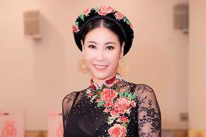 Hoa hậu Hà Kiều Anh: Tôi chưa bao giờ nhận được lời đề nghị 'đi khách'