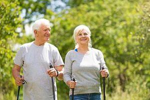 Đi bộ 20 phút mỗi ngày giúp giảm đáng kể rủi ro suy tim