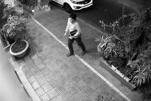 Bắt nghi phạm người Hàn Quốc trộm ô tô của nguyên phó giám đốc sở