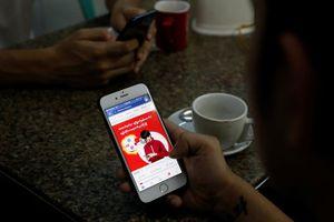Nhiều người dùng xóa ứng dụng Facebook trên di động