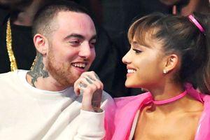 Ariana Grande bị đổ lỗi gây ra cái chết của bạn trai cũ