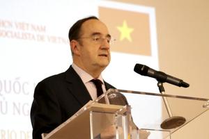 Đại sứ quán Việt Nam tại Mexico kỷ niệm 73 năm ngày Quốc khánh