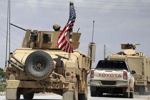 Tổng thống Iran kêu gọi Mỹ ngừng can thiệp vào Syria