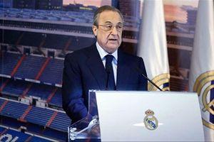 Real Madrid kiếm tiền siêu như thế nào?