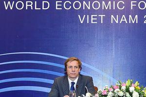 Lý do Việt Nam được chọn tổ chức WEF ASEAN 2018