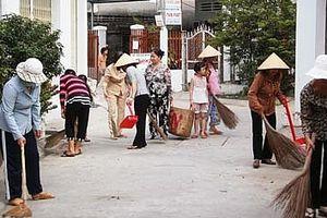 Hương ước là công cụ quản lý của hoạt động tự quản cộng đồng dân cư