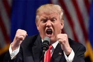 Ông Trump 'quyết chiến' với Trung Quốc?