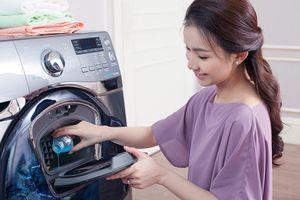 Sai lầm khi sử dụng máy giặt khiến máy nhanh hỏng