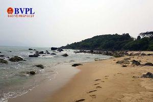 Lấy ý kiến người dân để mở lối xuống biển tại dự án Khu du lịch sinh thái Nam Ô