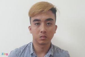 Hậu chia tay, gã trai dùng clip nóng 'tống tình' cô gái 18 tuổi