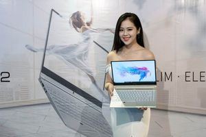 MSI giới thiệu 2 laptop Prestige PS42 và P65 Creator tại Việt Nam