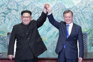 Canh bạc làm thân với Triều Tiên của Tổng thống Hàn Quốc