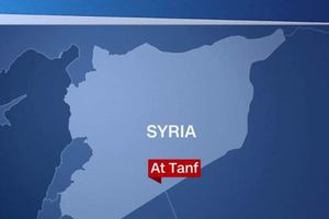 Mỹ tập trận tại Syria nhằm đối phó các mối đe dọa quân sự từ Nga