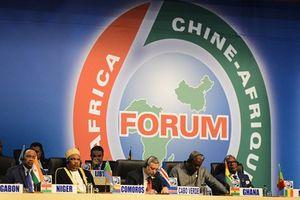 Liên minh châu Phi muốn thúc đẩy quan hệ đối tác với Trung Quốc