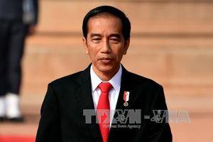Thúc đẩy quan hệ Đối tác chiến lược Việt Nam - Indonesia