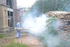 Đồng Nai: Ghi nhận ca tử vong thứ hai do sốt xuất huyết