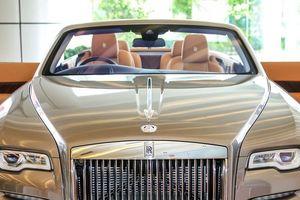 Lạ lùng khách mua Rolls-Royce 'xuống tiền' bằng Bitcoin
