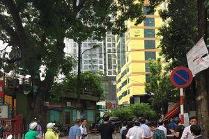 Chuyên gia lý giải động đất tại Hà Nội khiến cao ốc rung lắc
