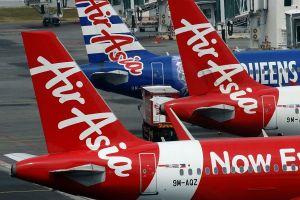 AirAsia hủy kế hoạch xây dựng 'đại bản doanh' tại Trung Quốc