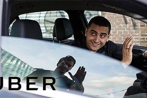 Grab có theo chân Uber 'cấm cửa' hành khách bị tài xế xếp hạng dưới 4 sao?