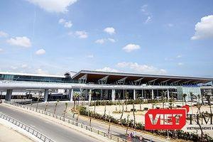 Chuyên gia đề xuất lạ: Lấp biển làm sân bay Đà Nẵng mới, trả đất sân bay hiện nay làm đô thị