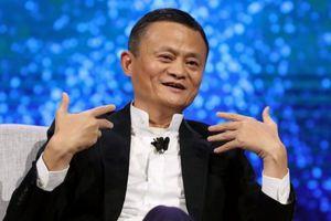 Tỷ phú Jack Ma sẽ nghỉ hưu sớm để đi dạy học
