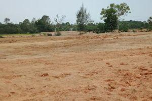 Hà Nội kiên quyết thu hồi 55 dự án vi phạm Luật Đất đai