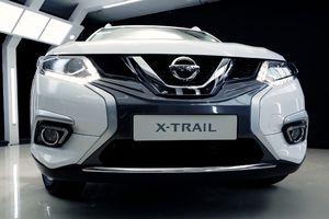 Video hé lộ Nissan X-Trail V-Series sắp ra mắt tại Việt Nam