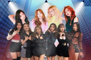 BXH thương hiệu girlgroup tháng 9: BlackPink bị (G)I-DLE soán ngôi, lý do cụ thể là gì?