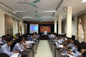 Mai Sơn - Sơn La: Đẩy mạnh tuyên truyền quy định pháp luật về bảo vệ môi trường